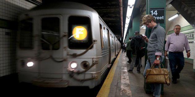 Les conducteurs de bus et de métro de New York ne diront plus