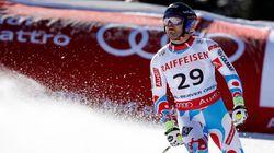 Le skieur français David Poisson se tue au cours d'un