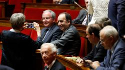 Jean-Michel Clément, l'anti-loi asile qui assume la fronde au sein du groupe