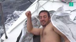 BLOG - Partie de cache-cache en pleine mer, sur la Transat Jacques