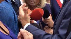 Face au chômage, Macron