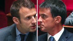 Valls a tenté de gommer