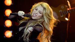 Shakira reporte d'intégralité de sa tournée européenne pour des raisons de