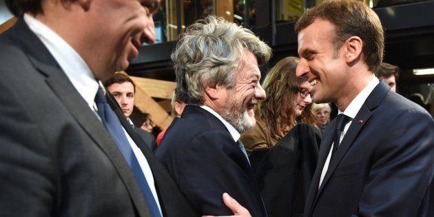 Jean-Louis Borloo va aider Emmanuel Macron à établir le plan en faveur des quartiers en