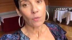Cristina Cordula met les gens en garde contre ce canular de