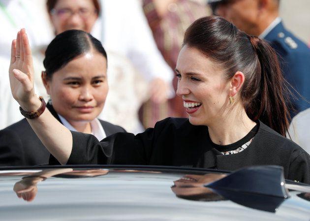 Jacinda Ardern, la nouvelle Première ministre néo-zélandaise, ne cache pas son désir de se débarrasser...