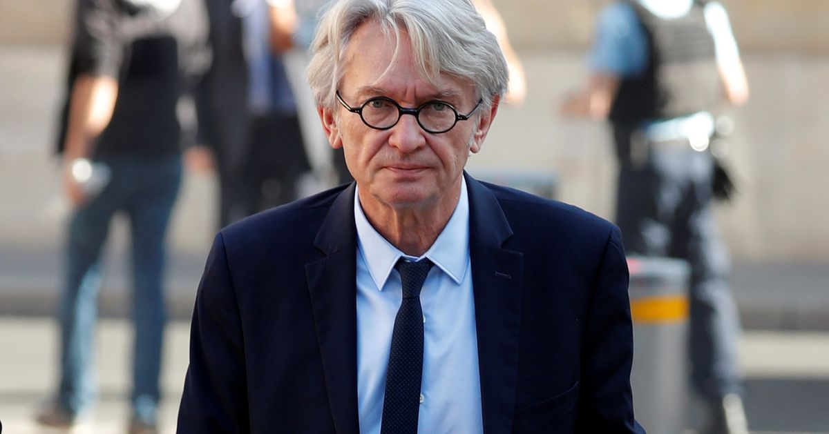 cd07d195f1f Jean-Claude Mailly est-il le grand perdant de la séquence des ordonnances  de la loi Travail