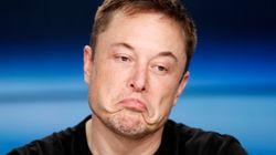 Un simple tweet aura donc coûté 20 millions et sa place au conseil de Tesla à Elon