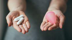 Les tampons bio et les coupes menstruelles ne sont pas plus sains que les protections classiques, selon une