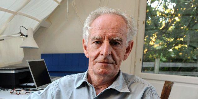 René Pétillon est mort, le dessinateur et auteur