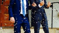 Ils célèbrent les 5 ans du Mariage Pour Tous en partageant leurs clichés de