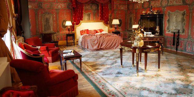 La vente aux enchères du mobilier du Ritz a battu un record