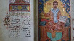 BLOG - L'Institut du monde arabe célèbre les chrétiens