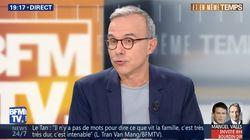 Philippe Besson défend sa probable nomination au consulat de Los