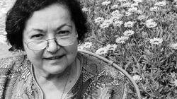 La grande anthropologue féministe Françoise Héritier est