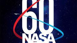 La Nasa fête ses 60 ans et son futur est très