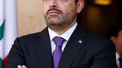 Le Drian rencontrera Saad Hariri jeudi en Arabie