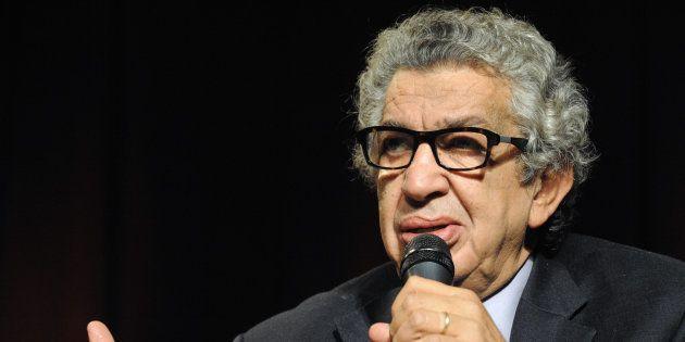 Antoine Sfeir est mort, le journaliste et politologue est décédé à l'âge de 69