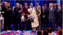 Elizabeth II s'est offert un duo de Sting et Shaggy pour ses 92
