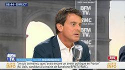 Valls arrêtera