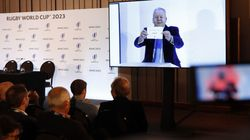 La France organisera la Coupe du monde de rugby en