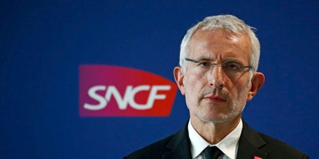 La grève SNCF prolongée en juillet et août? Pepy assure