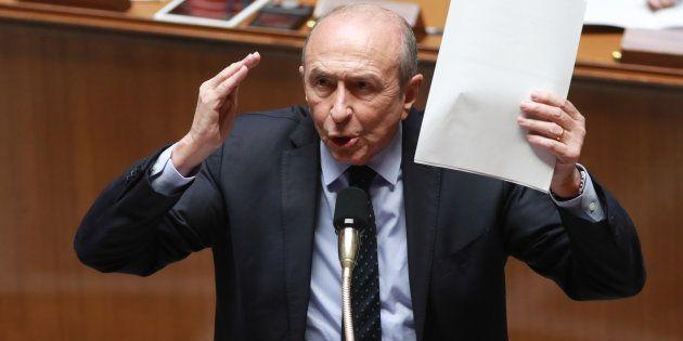 La loi asile et immigration a fait entrer le Parlement dans une nouvelle