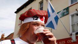 L'Écosse sera le premier pays à imposer un tarif minimum sur
