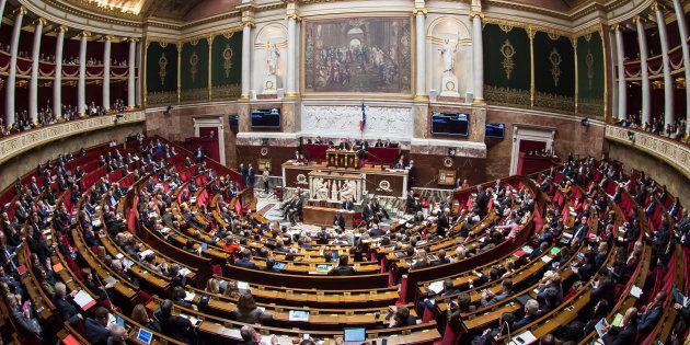 La loi asile et immigration a été adoptée en première lecture à l'Assemblée
