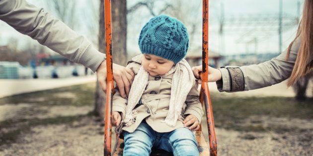 Comment entretenir une relation satisfaisante avec votre ex quand vous avez des enfants.