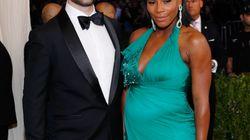 Serena Williams se marie ce jeudi à La