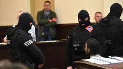 Salah Abdeslam fixé sur son sort ce lundi dans le procès de la fusillade à