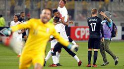 On connaît les 32 pays qualifiés pour la Coupe du monde