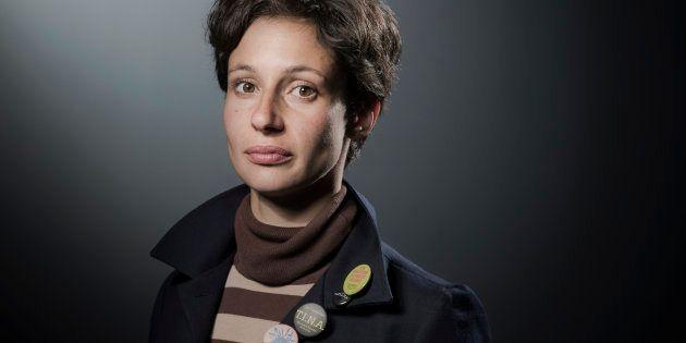 Alice Zeniter est la lauréate de la 30e édition du Prix Goncourt des lycéens