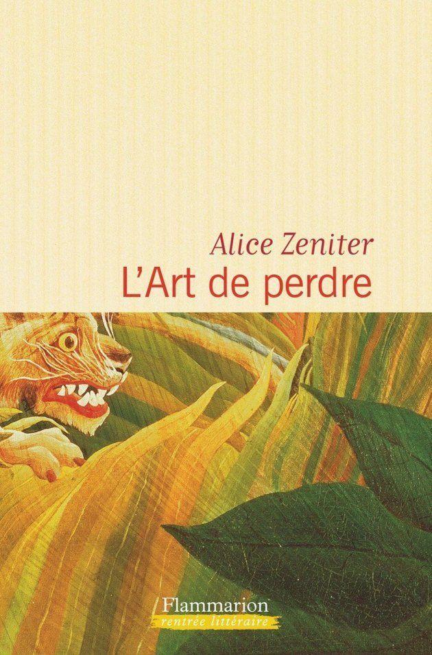 Alice Zeniter remporte le Prix Goncourt des lycéens avec