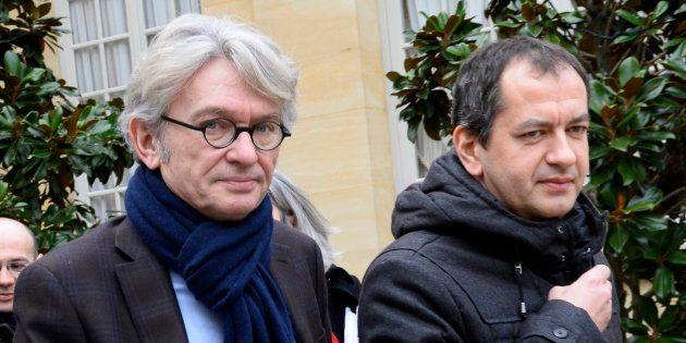 Pascal Pavageau succède a Jean-Claude Mailly à Force Ouvrière: le nouveau caillou dans la chaussure gauche...