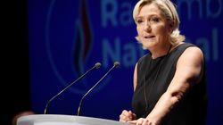 Après des atermoiements, Marine Le Pen renonce à réclamer son million d'euros à la
