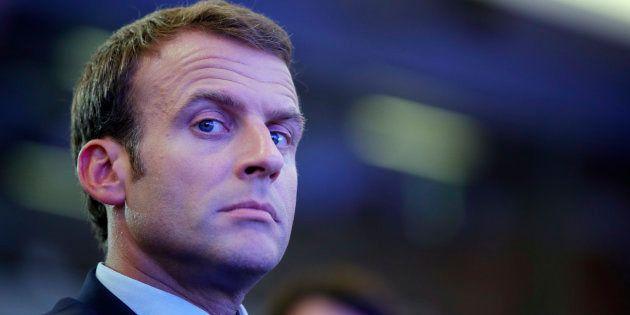 Comment la caste incarnée par Macron a pris le pouvoir au profit de la