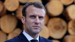 BLOG - En un an, Macron est passé de