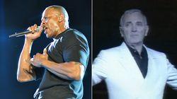 Aznavour a été repris par le célèbre Dr Dre... et pas
