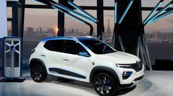 Renault va lancer en Chine la