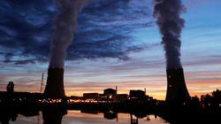 BLOG - La France recule dans son engagement de réduire la part d'énergie nucléaire, et c'est une bonne