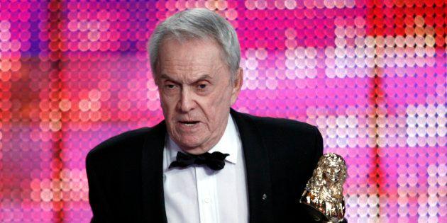 Robert Hirsch est mort: décès d'une figure du théâtre