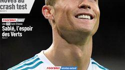 Cristiano Ronaldo veut autant d'enfants que de Ballons