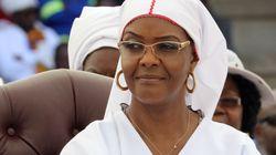 Zimbabwe: la première dame Grace Mugabe, de reine du shopping à ambitieuse