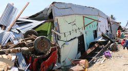 Le bilan du séisme et du tsunami en Indonésie dépasse les 1200
