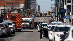 Une camionnette renverse de nombreux piétons et fait dix morts à