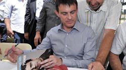 Manuel Valls va publier un livre en