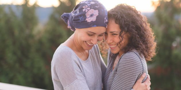 Comment parler du cancer à des adolescents.