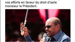 Faure accuse Macron d'avoir livré au Soudan des opposants... expulsés sous